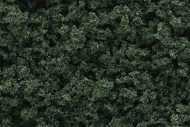 Woodland Scenics FC137 Underbrush Dark Green