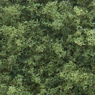 Woodland Scenics T64 Coarse Turf Medium Green