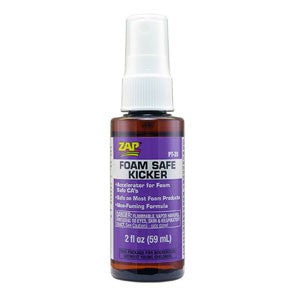 Zap Pt-28 Foam Safe Kicker 2oz 59ml
