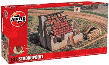 AIRFIX 1/32 STRONGPOINT