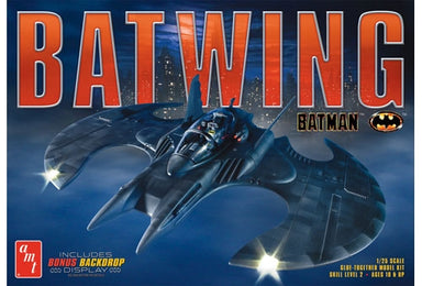 AMT 1/25 BATWING