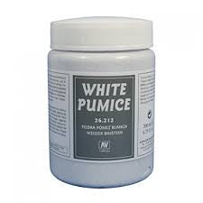 VALLEJO FINE WHITE PUMICE 200ml