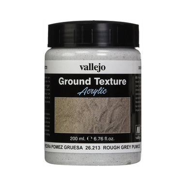 VALLEJO ROUGH GREY PUMICE 200ml