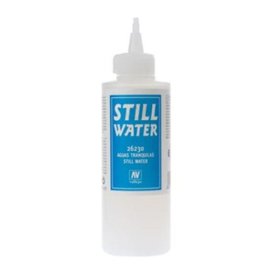 VALLEJO WATER EFFECTS 230 STILL WATER 200ml