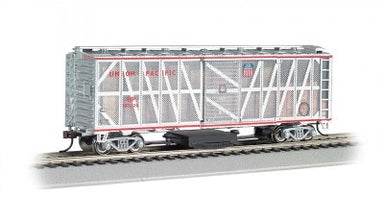 Bachmann HO Track Cleaning Box Up/Damage Control Car