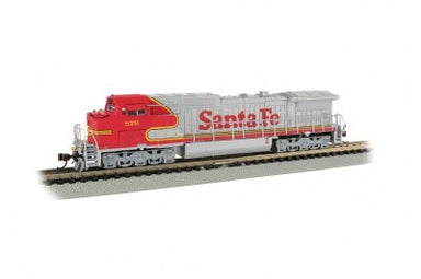 Bachmann N Dash 8-40Cw W/DCC & Sound Value Sf