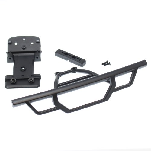 BSD BS712-003 Sct Front Bumper And Skid Plate