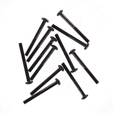 BSD BS702-039 BM 3X30MM SCREWS 12