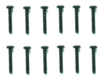 BSD BS703-013 COUNTERSUNK SCREW 3X18MM 12