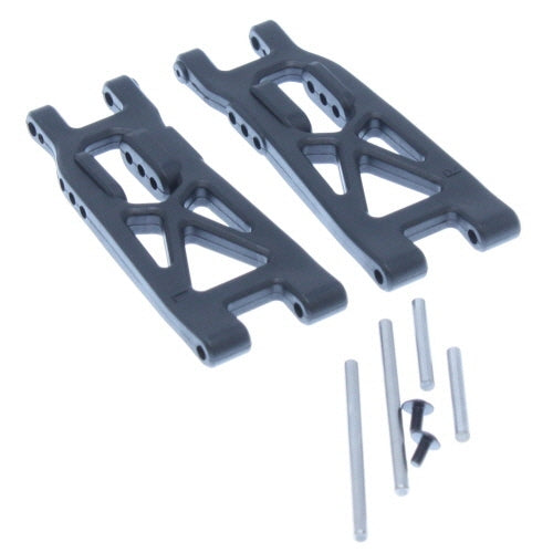 BSD BS709-008 FRONT LOWER SUSPENSION ARM W/HINGE PINS 2