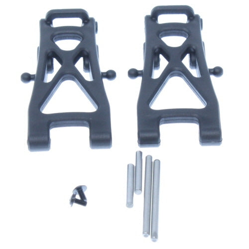 BSD BS709-020 REAR LOWER SUSPENSION ARMS W/HINGE PINS 2