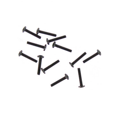 BSD BS902-046 BM 2X10mm SCREWS 12