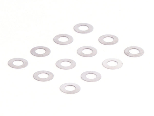 BSD BS903-091 Washers 5.2X10X0.2mm 12