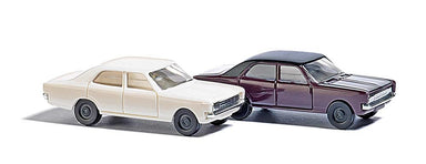 BUSCH N OPEL RECORD SET