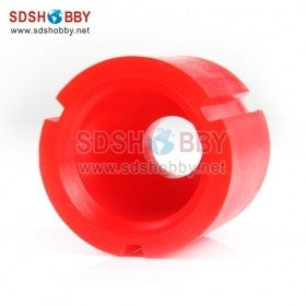 SMALL RUBBER RING FOR BY8400-H 80CC STARTER HELICOPTER