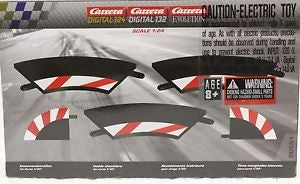 CARRERA 20551 EVO/DIGITAL SHOULDER CURVE 1/60