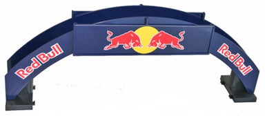CARRERA 1/32 RED BULL BRIDGE