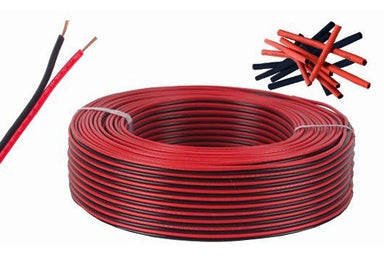 Dcc Concepts Alpha Mimic Extension Wire - 10 Metres