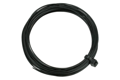 Dcc Concepts Decoder Wire Stranded 6m (32g) Black