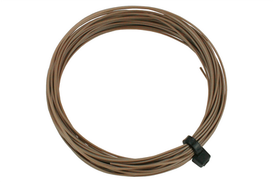 Dcc Concepts Decoder Wire Stranded 6m (32g) Brown