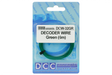 Dcc Concepts Decoder Wire Stranded 6m (32g) Green