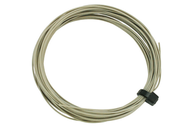 Dcc Concepts Decoder Wire Stranded 6m (32g) Grey