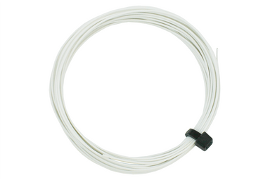 Dcc Concepts Decoder Wire Stranded 6m (32g) White