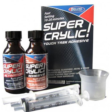 DELUXE MATERIALS AD23 SUPER CRYLIC 30ML