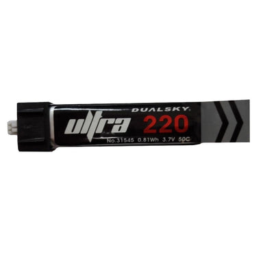 1S 3 7V LIPO BATTERIES FOR DRONES AND SMALL RC TOYS