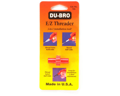 Du-Bro 725 E/Z Threader