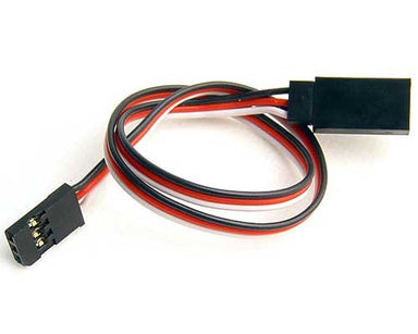 Extension Wire Futaba, 22AWG, 45cm 1pc