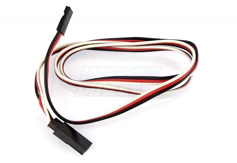 Extension Wire Futaba, 22AWG, 60cm 1pc