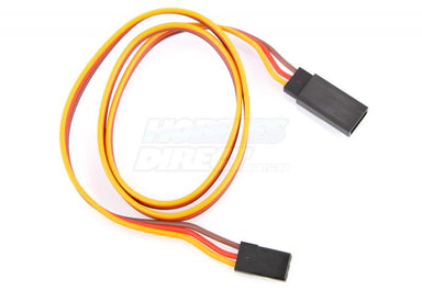 Extension Wire JR/Hitec, 22AWG, 45cm 1pc