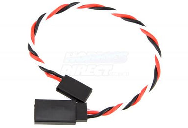 G FORCE EXTENSION WIRE TWISTED 22AWG 15CM