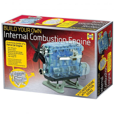 HAYNES INTERNAL COMBUSTION ENGINE PLASTIC MODEL
