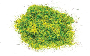 Hornby R7177 Static Grass - Spring Meadow 2.5mm 20G