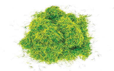 Hornby R7179 Static Grass - Ornamental Lawn 2.5mm 20G