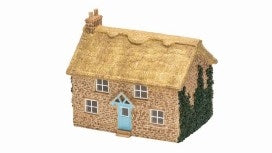HORNBY R9854 HO/OO COUNTRY COTTAGE