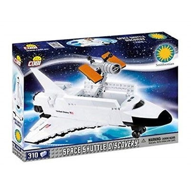 COBI SPACE SHUTTLE DISCOVERY 310 PCS
