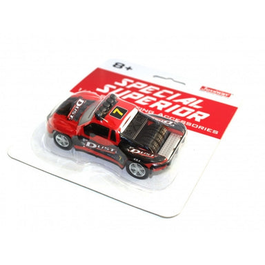 JOYSWAY 1/43 SHORT COURSE TRUCK RED