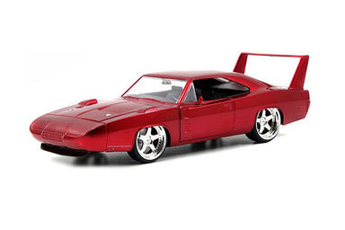 JADA 1/24 FAST AND FURIOUS 1969 DODGE DAYTONA
