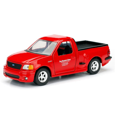 JADA 1/24 FAST AND FURIOUS BRIANS FORD F-150 SVT RED LIGHTNING MOVIE