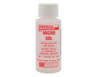 MICRO SOL DECAL SETTING SOLUTION 1oz