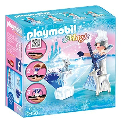 Playmobil 9350 Ice Crystal Princess