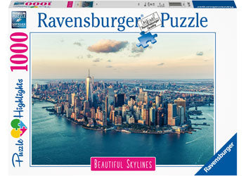 Ravensburger New York 1000pc