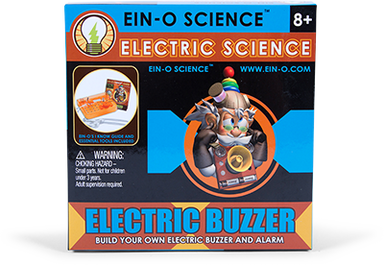 EIN-O SCIENCE ELECTRIC SCIENCE ELECTRIC BUZZER
