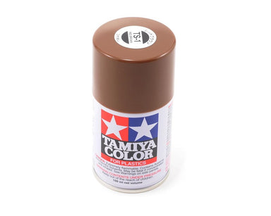 Tamiya TS-1 Spray Red Brown