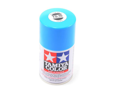Tamiya TS-10 Spray French Blue