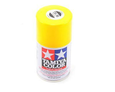 Tamiya TS-16 Spray Yellow