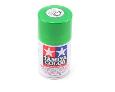 Tamiya TS-20 Spray Metallic Green